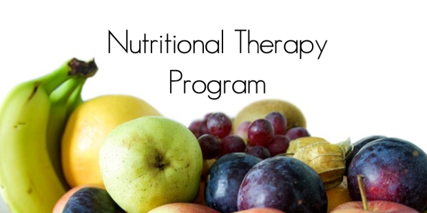 nutritional-therapy-program